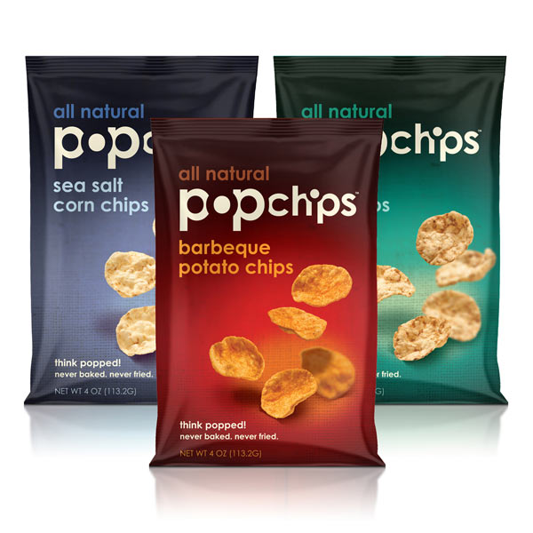 pop chip