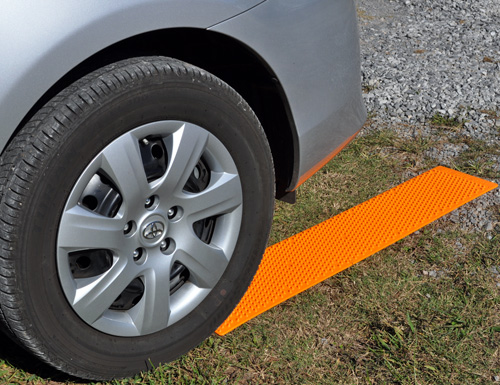 Portable Tow Truck Emergency Tire Traction Mats The