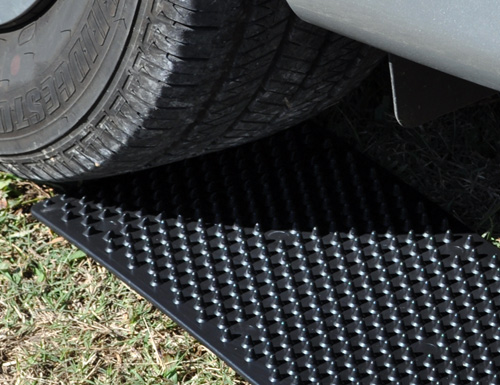 Portable Tow Truck Emergency Tire Traction Mats