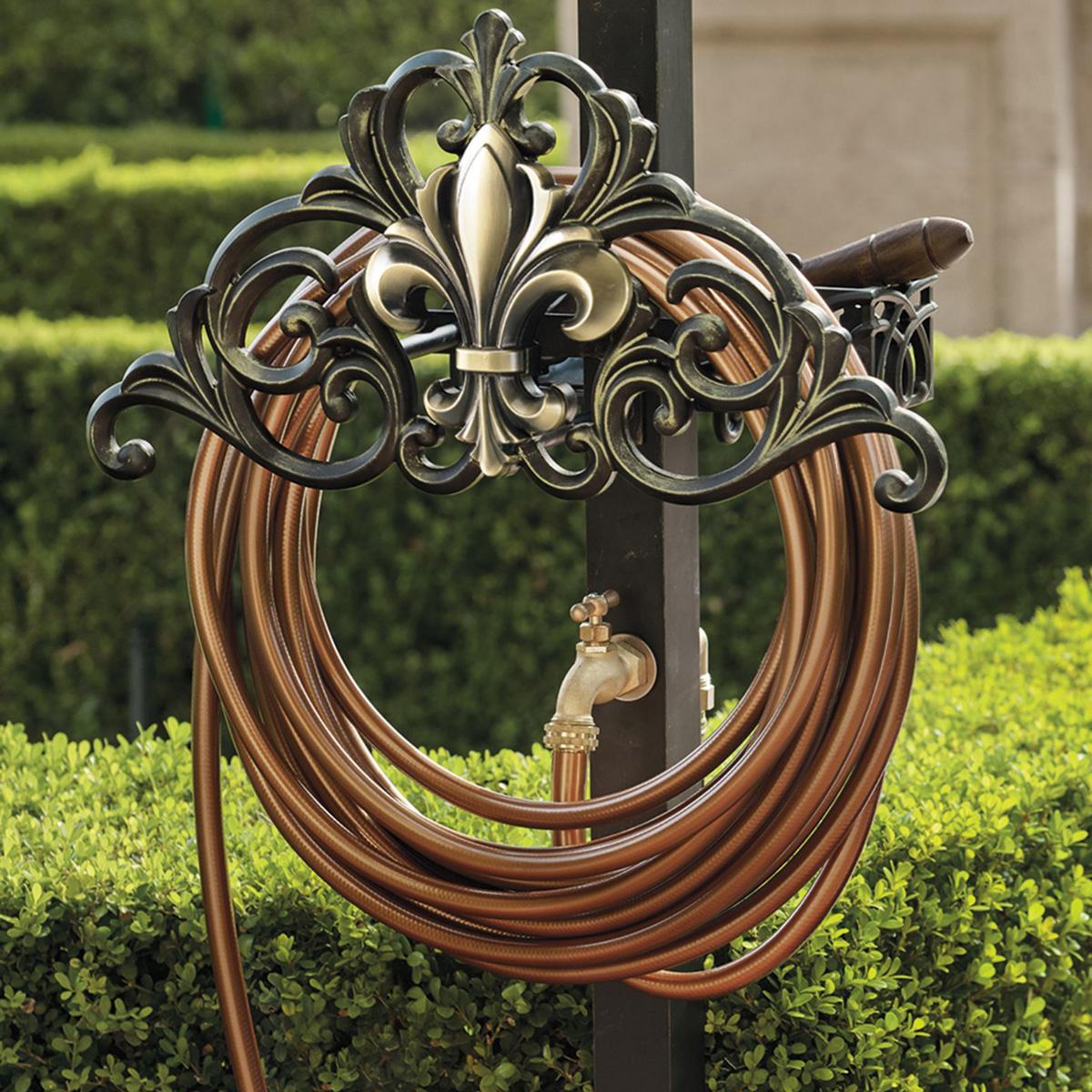 Wonderful Premium Drink Safe Copper Garden Hose