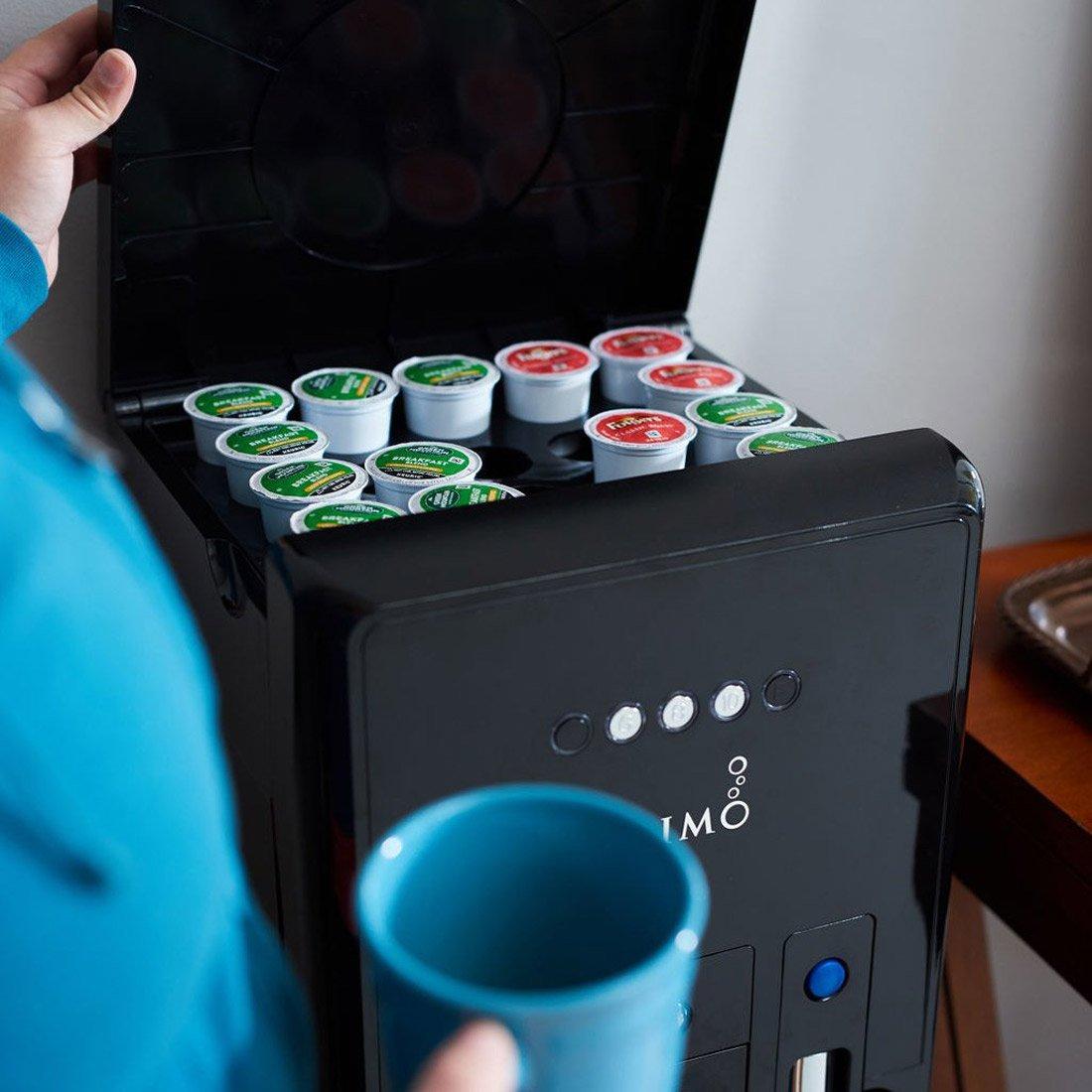 Primo Htrio Water Dispenser With Built In Single Serve