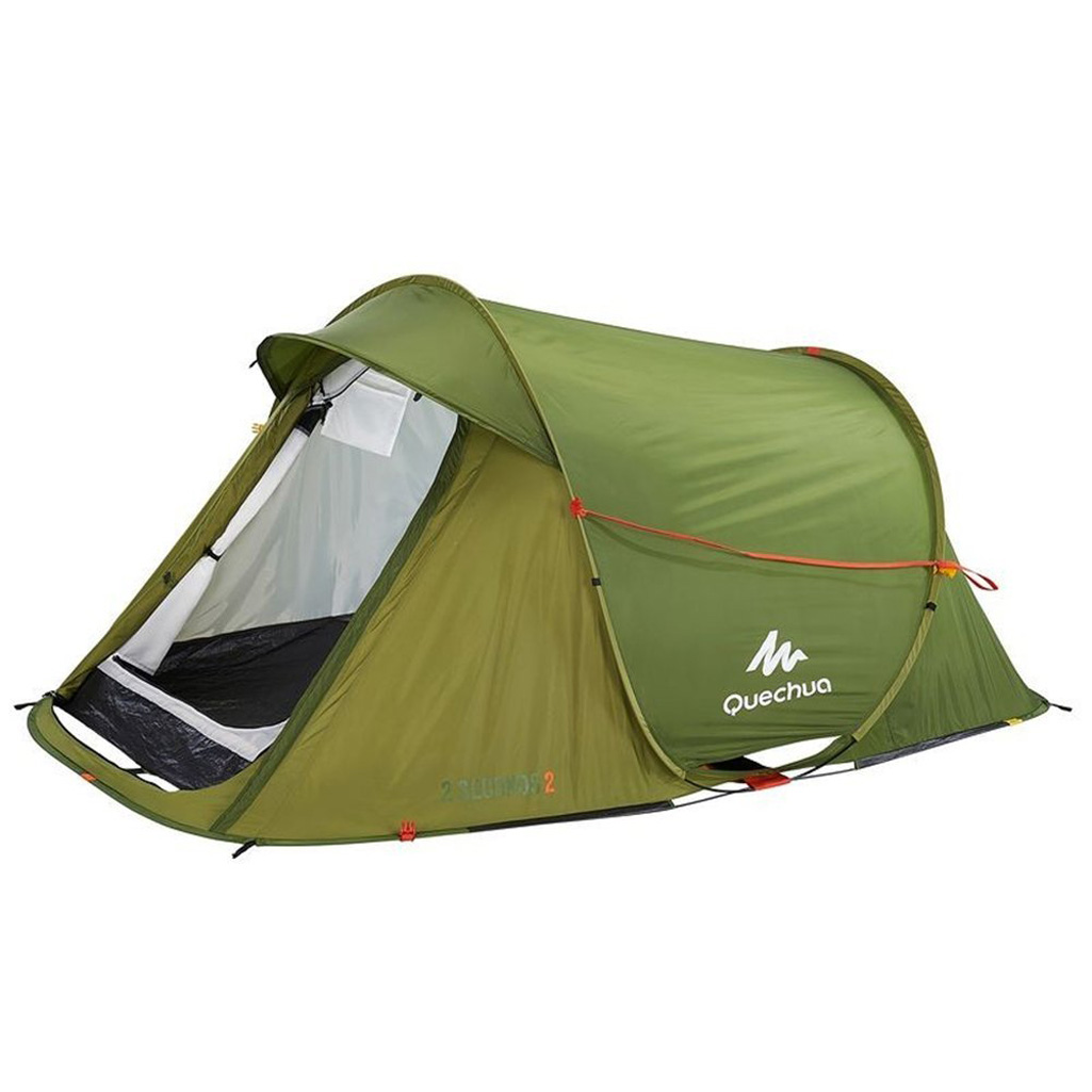 Quechua 2 Seconds Pop-Up Tent  sc 1 st  The Green Head & Quechua 2 Seconds Pop-Up Tent - The Green Head