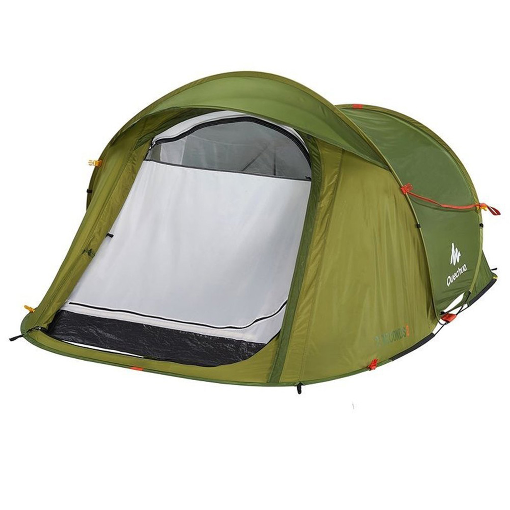 Quechua 2 Seconds Pop-Up Tent  sc 1 st  The Green Head & Quechua 2 Seconds Pop-Up Tent - The Green Head