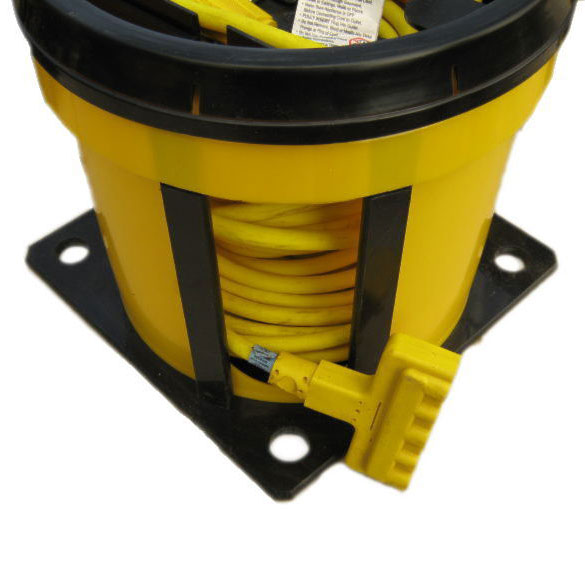 Quick Winder Cord Storage Reel