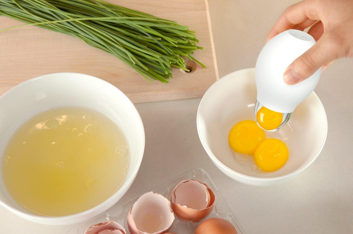 похудение на яичных желтках