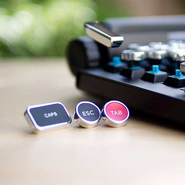 Qwerkywriter Bluetooth Typewriter Keyboard