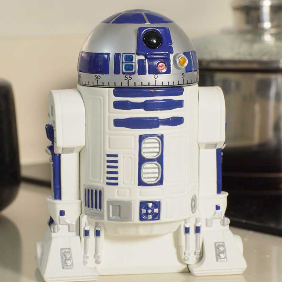 R2 D2 Kitchen Timer The Green Head