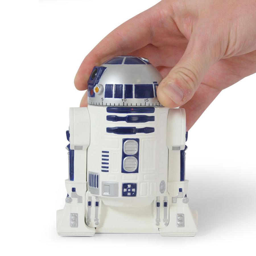 R2-D2 Kitchen Timer - The Green Head