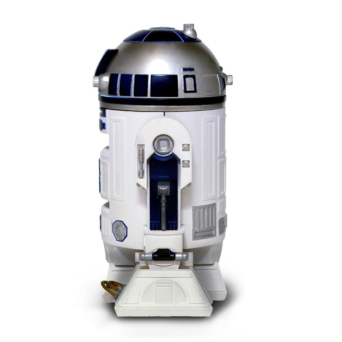 R2 D2 Virtual Keyboard The Green Head