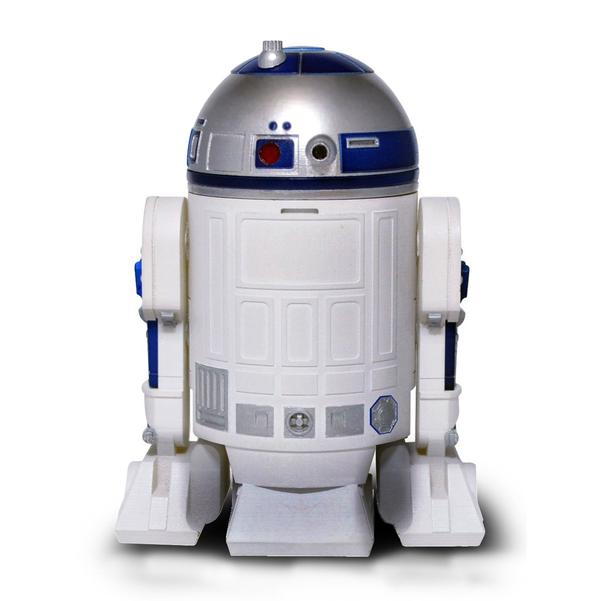 R2 D2 Virtual Keyboard