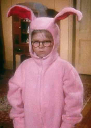 ralphie from christmas story in elf