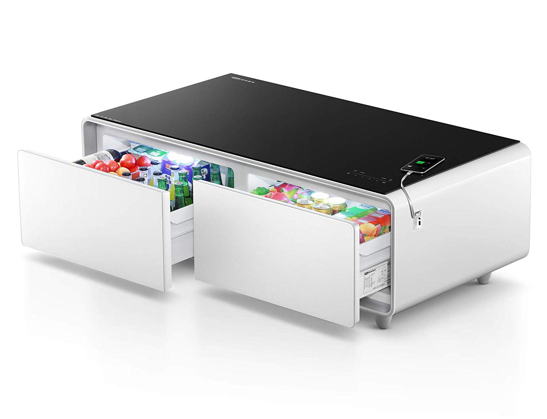 Refrigerator Coffee Table