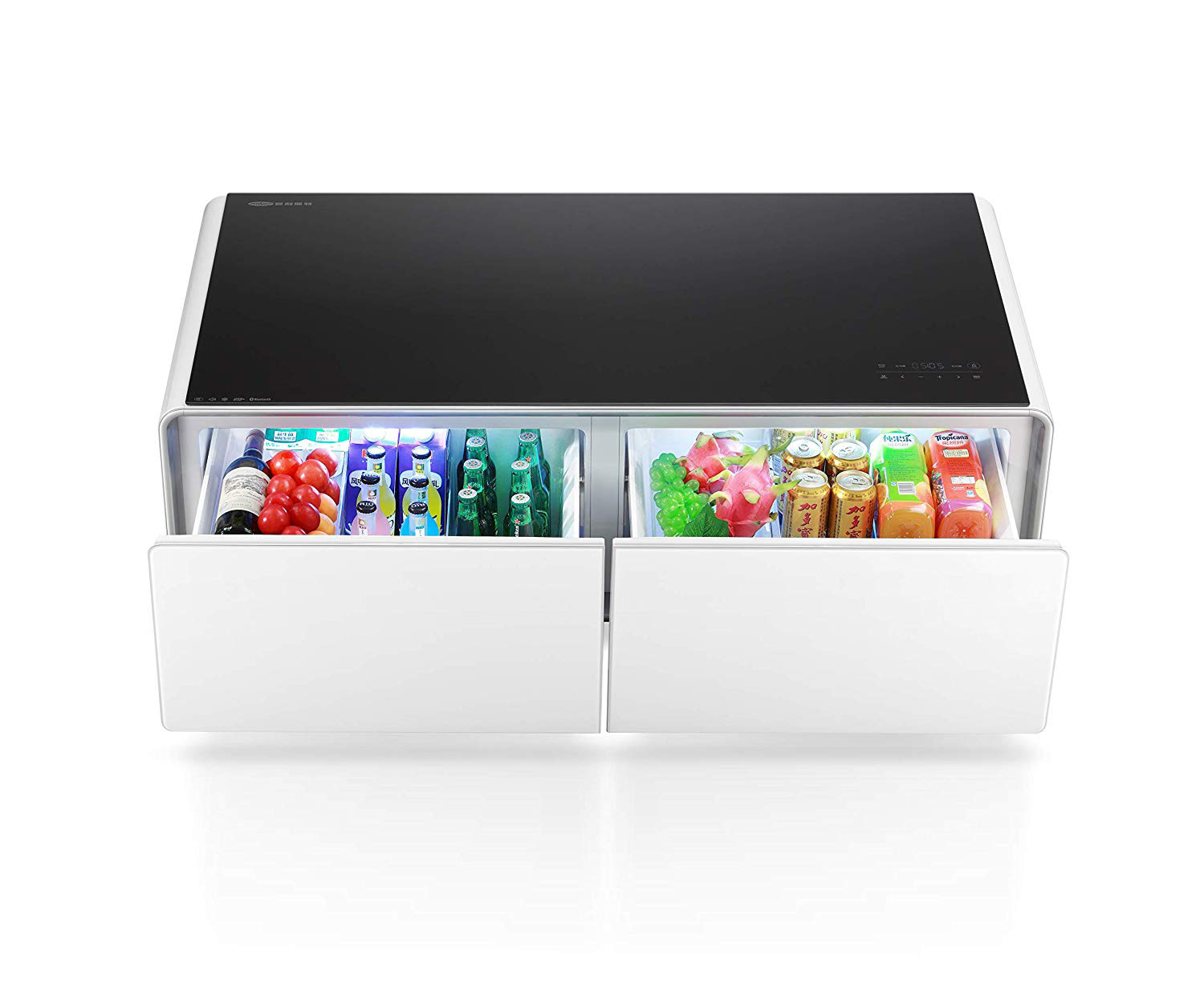 Refrigerator Coffee Table