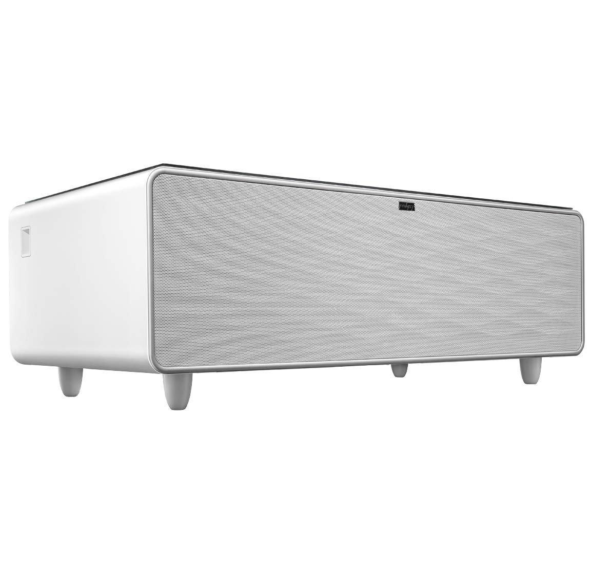 Refrigerator Coffee Table.Refrigerator Coffee Table