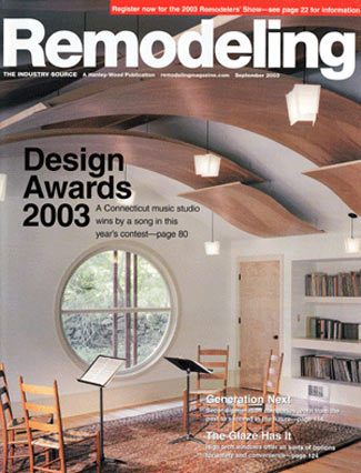 Remodeling Magazine : FREE - Remodeling Magazine - The Green Head