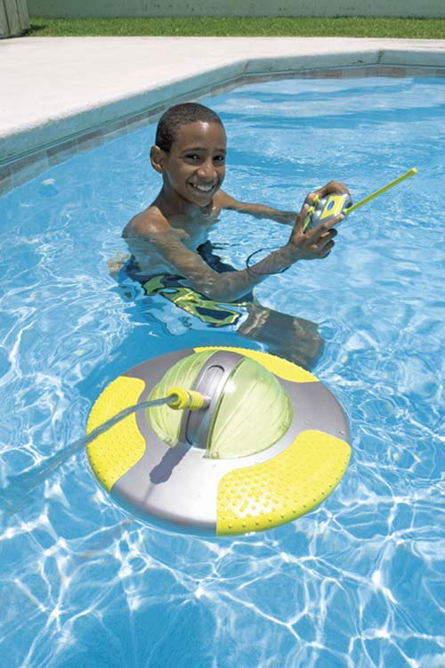 Swimways remote controlled water cannon - Toys r us swimming pools for kids ...