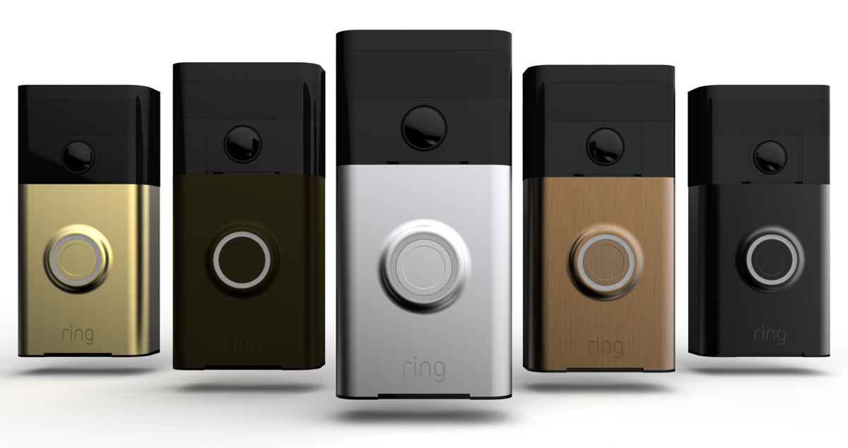 Ring Video Smart Doorbell