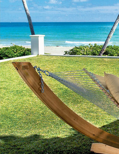 roman arc cypress hammock stands roman arc cypress hammock stands   the green head  rh   thegreenhead