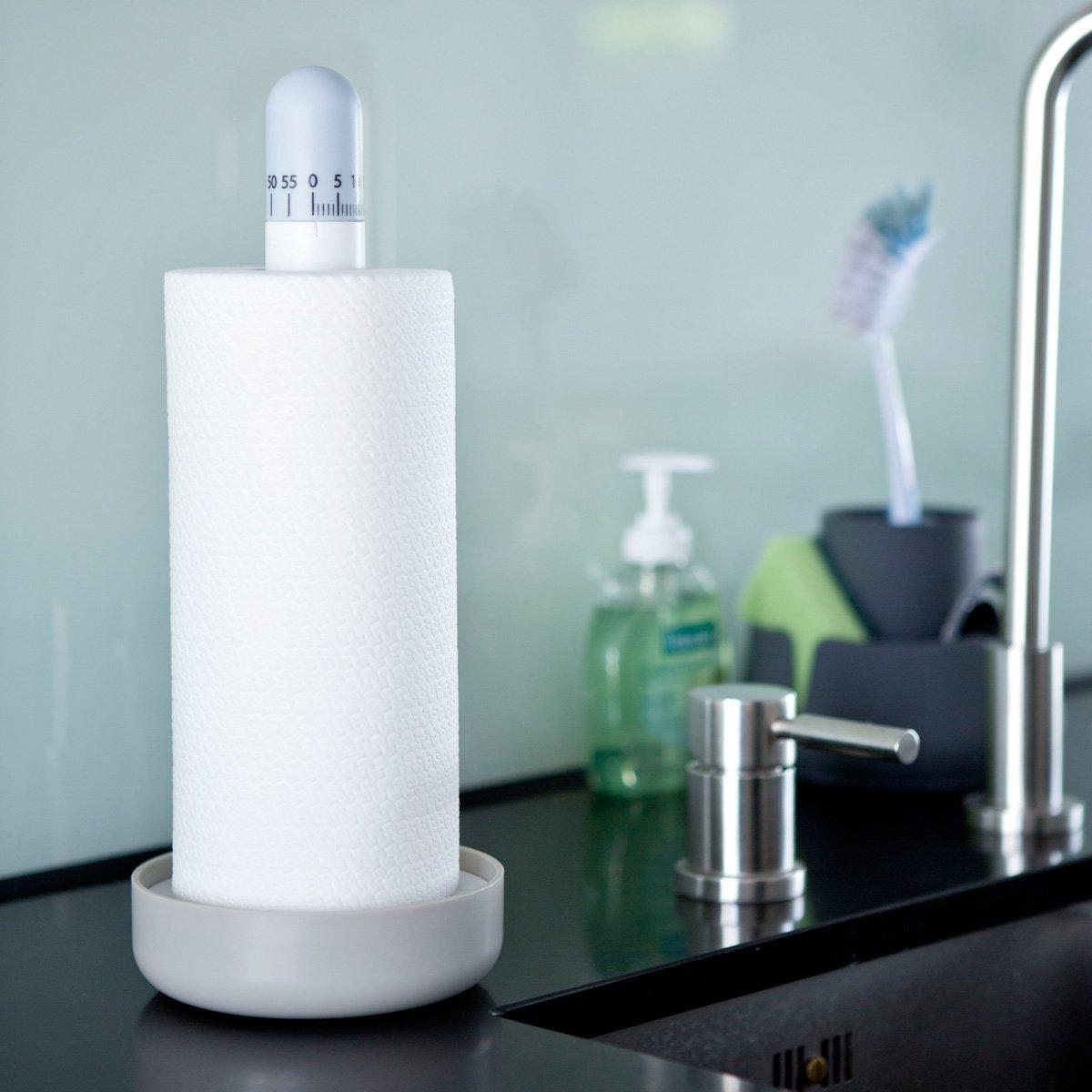 royal vkb paper towel holder    kitchen timer