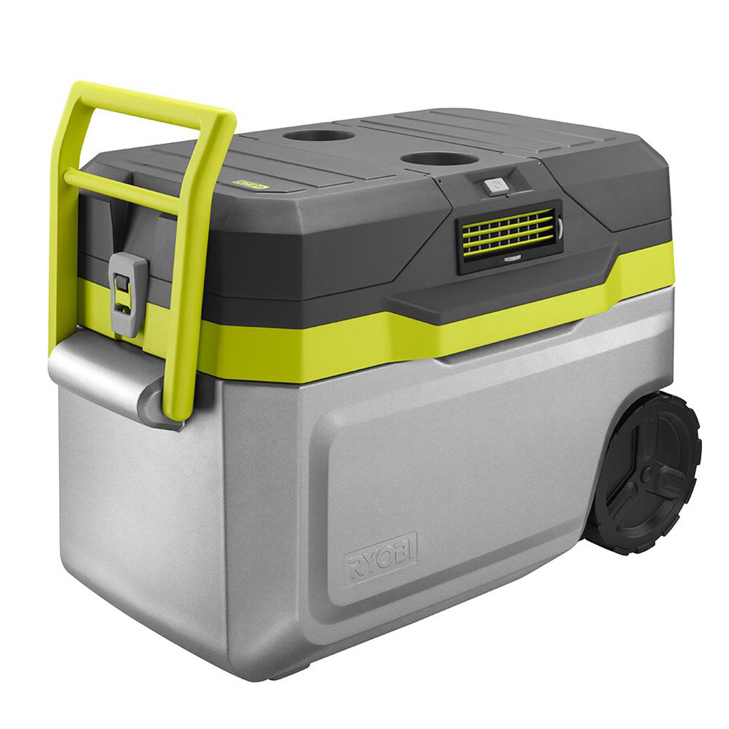 Ryobi Air Conditioned Drink Cooler Air Cooler