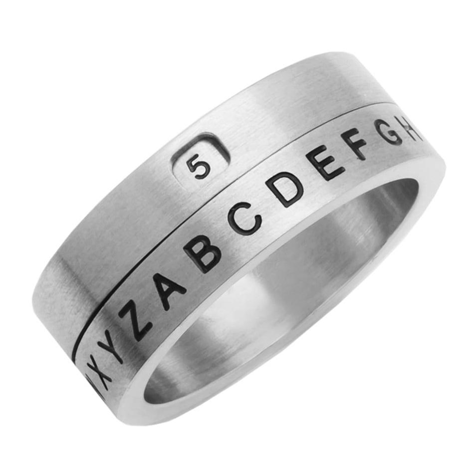 Secret Decoder Ring Online