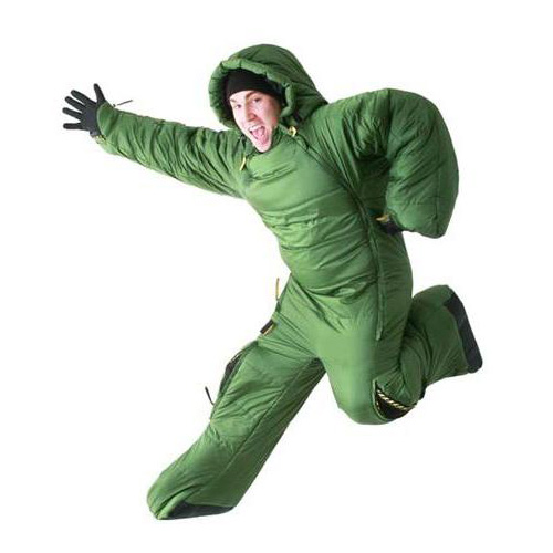 Selk Bag 3g Wearable Sleeping