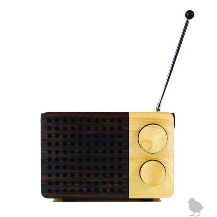 singgih kartono magno wooden radios mp3 ready am fm and shortwave the green head. Black Bedroom Furniture Sets. Home Design Ideas