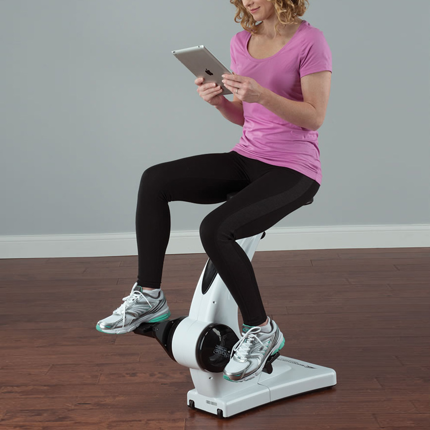 Sitncycle Active Sitting Exercise Bike The Green Head