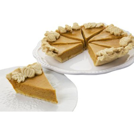 Slice Solutions Pie Pan Divider Creates Perfect Slices
