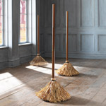 Broomba Self-Propelled Broom
