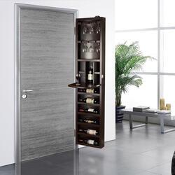 Cabidor - Behind the Door Wine Storage Cabinet