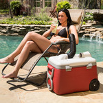 IcyBreeze - Portable Air Conditioner / Ice Cooler