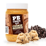 PB Crave Cookie Nookie - Cookie Dough Peanut Butter