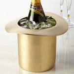 Top Hat Champagne Cooler / Ice Bucket