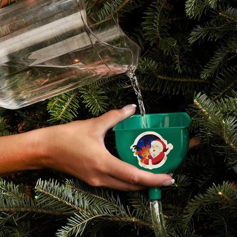 Christmas Tree Keeper