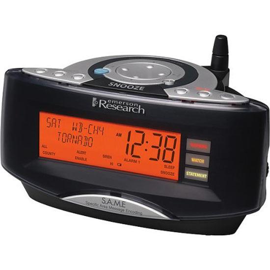 smartset weather alarm clock radio the green head. Black Bedroom Furniture Sets. Home Design Ideas