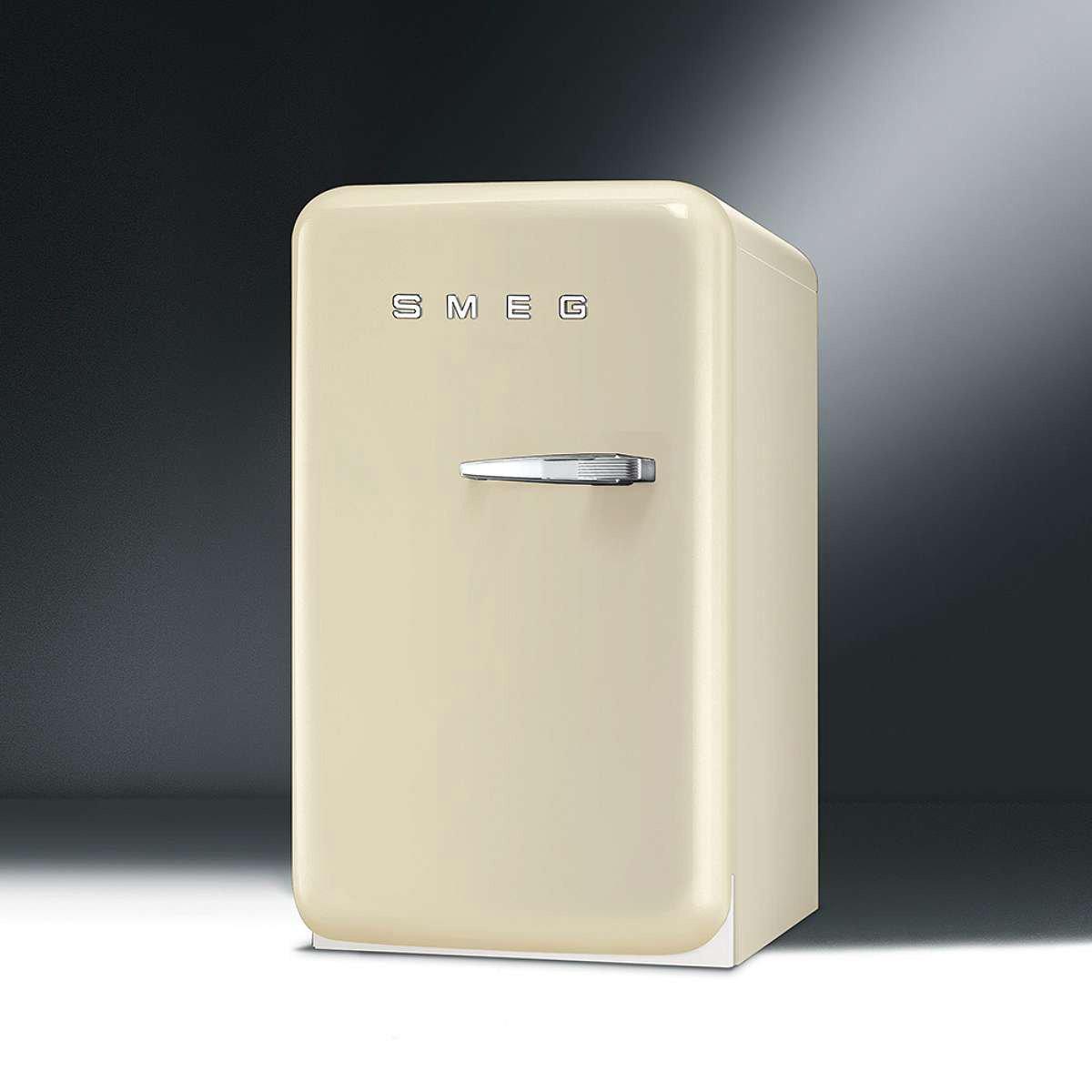 Smeg '50s Style Mini Refrigerator - The Green Head