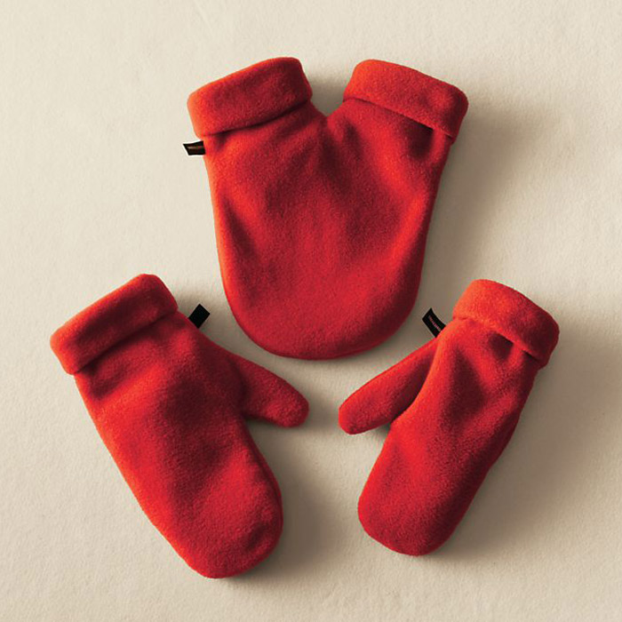Smittens - Romantic Mittens For Holding Hands - The Green Head