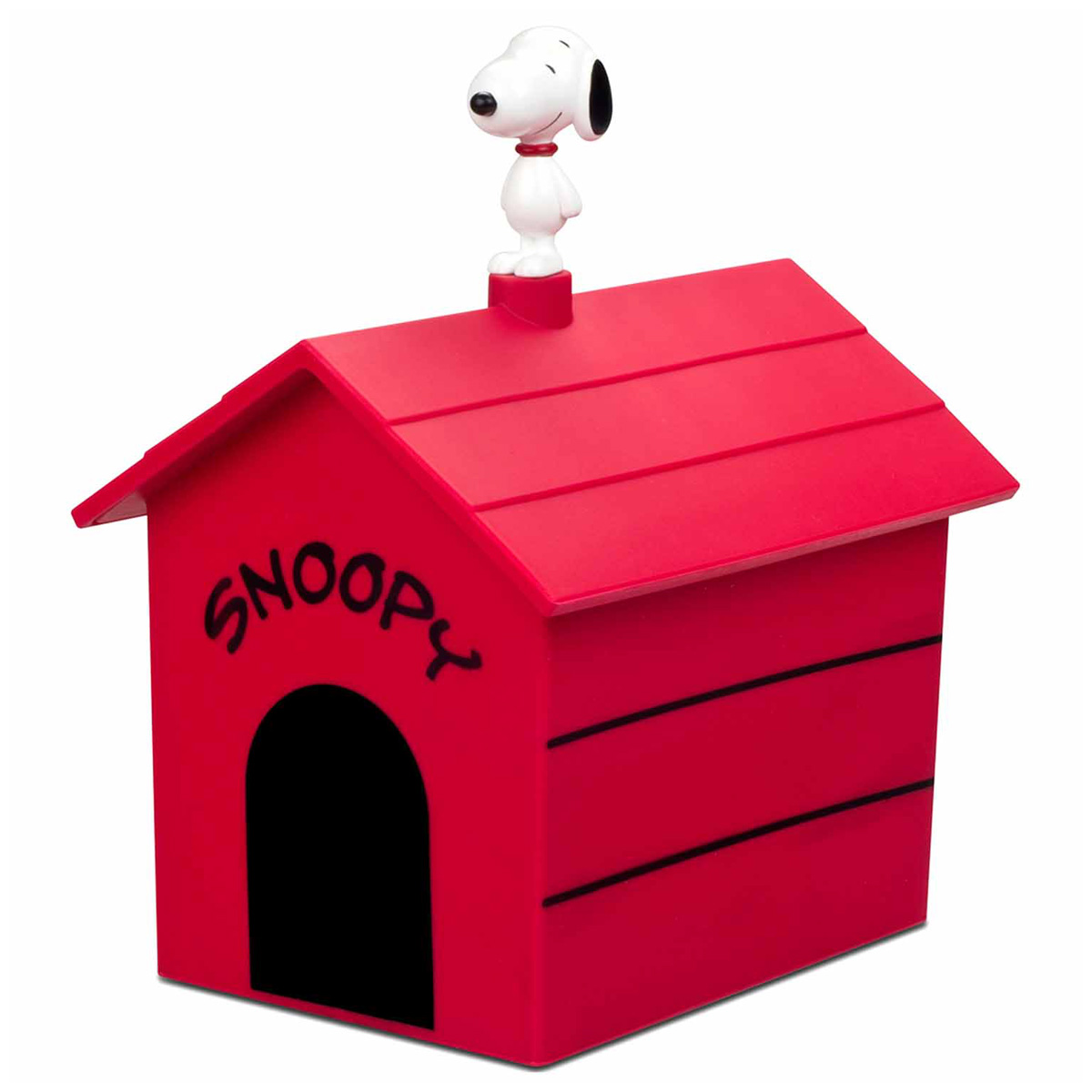 Snoopy Dog House Popcorn Popper The Green Head