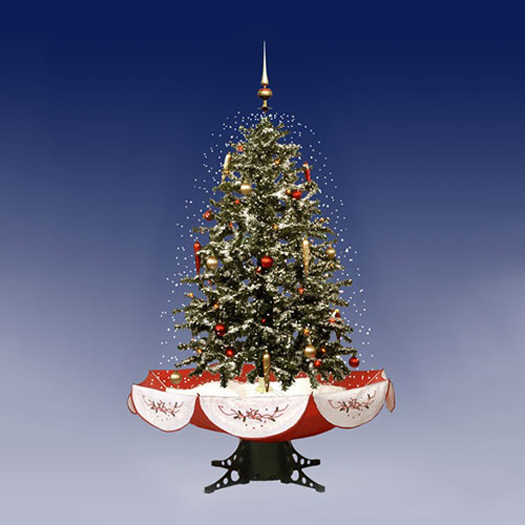Led Tabletop Christmas Tree