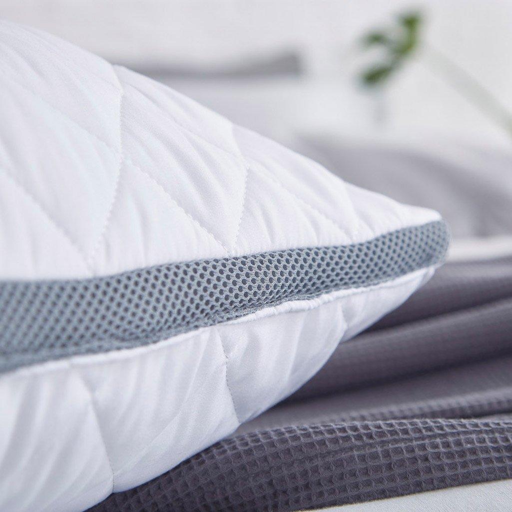 Soundasleep Smart Pillow Bluetooth Speaker Sleep