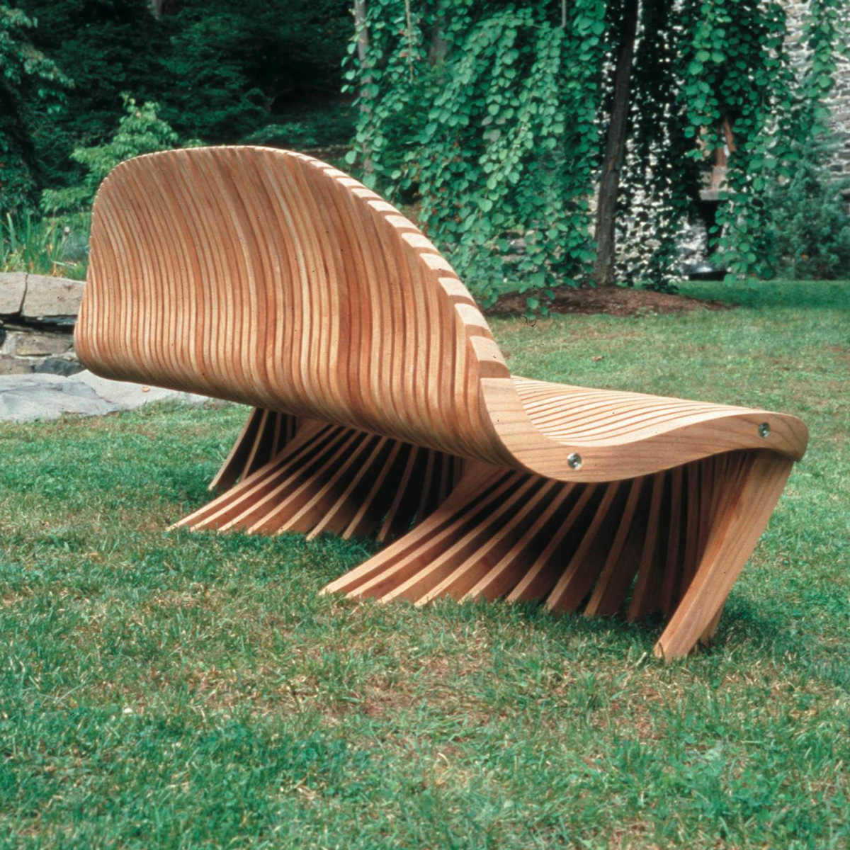 spirit song teak bench - Teak Bench