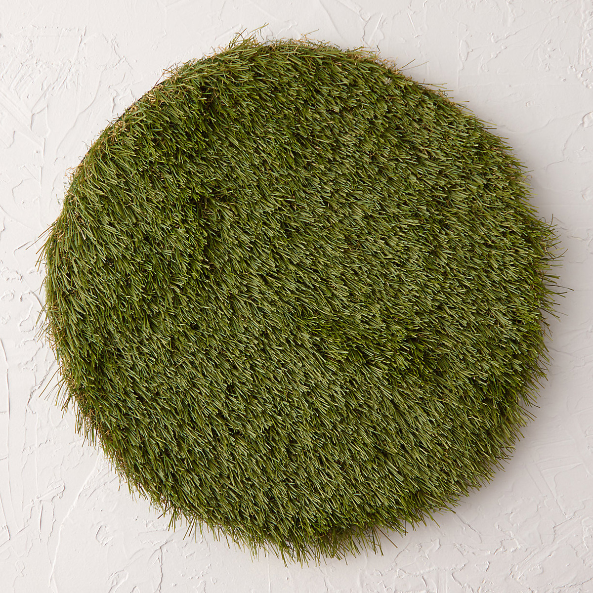 Spring Lawn Grass Placemats The Green Head