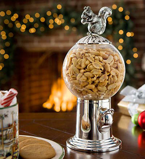 2bb7c1039ef Squirrel - Candy and Nut Dispenser