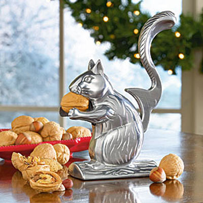 Squirrel nutcracker - Nutcracker squirrel ...