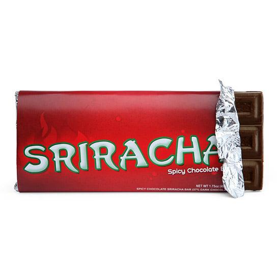 Sriracha Spicy Chocolate Bar - The Green Head