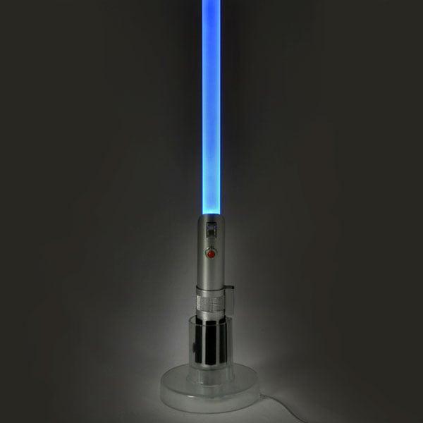 Star Wars Lightsaber Usb Glow Lamp The Green Head