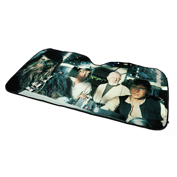 Star Wars Car Windshield Cover
