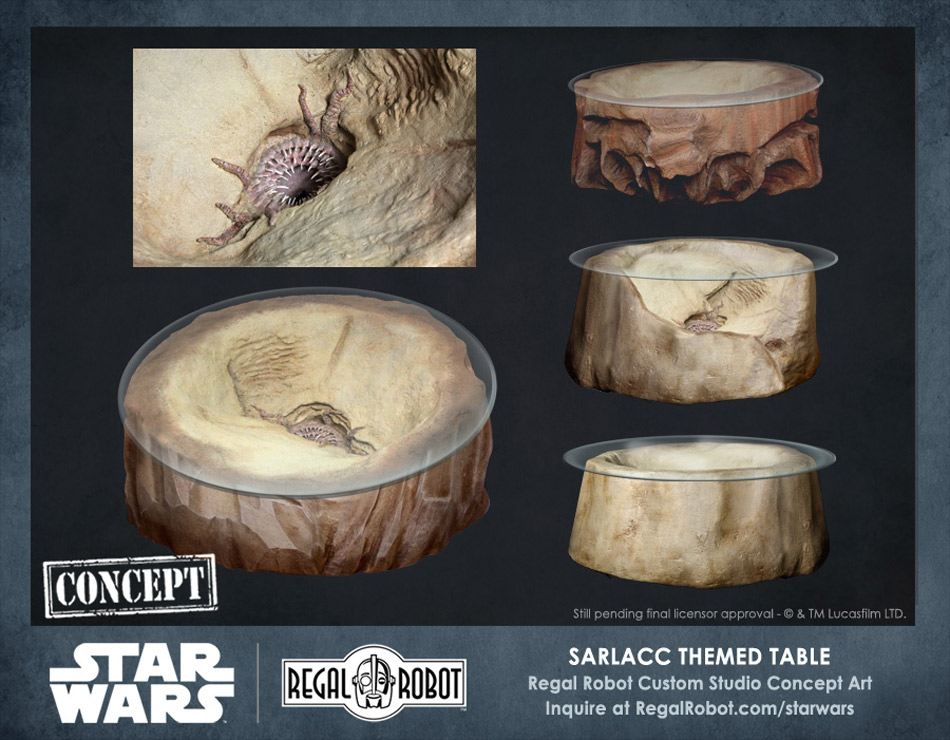 Sarlacc pit return of the jedi 6686748 - lokudenashi-blues.info