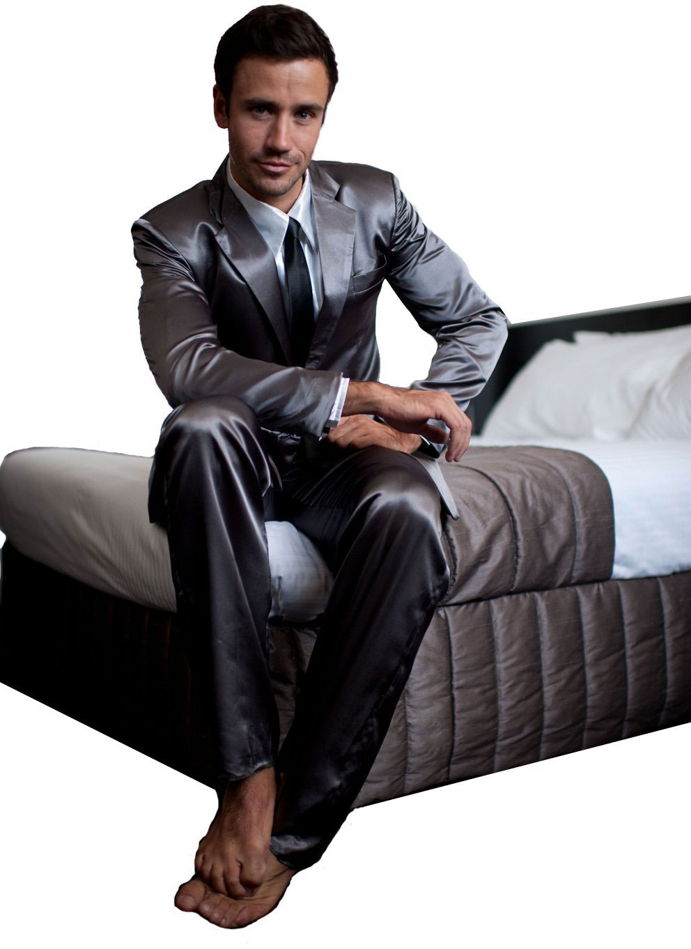 Chill out in men's loungewear featuring hoodies, pajamas, socks and underwear by ATM Anthony Thomas Melillo, James Perse, Barneys New York, Zimmerli and more at nichapie.ml